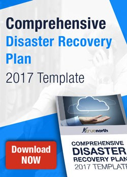 Comprehensive Disaster Recovery Plan