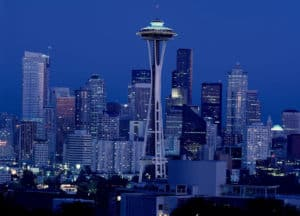 Seattle Cloud Hosting and Disaster Recovery Company
